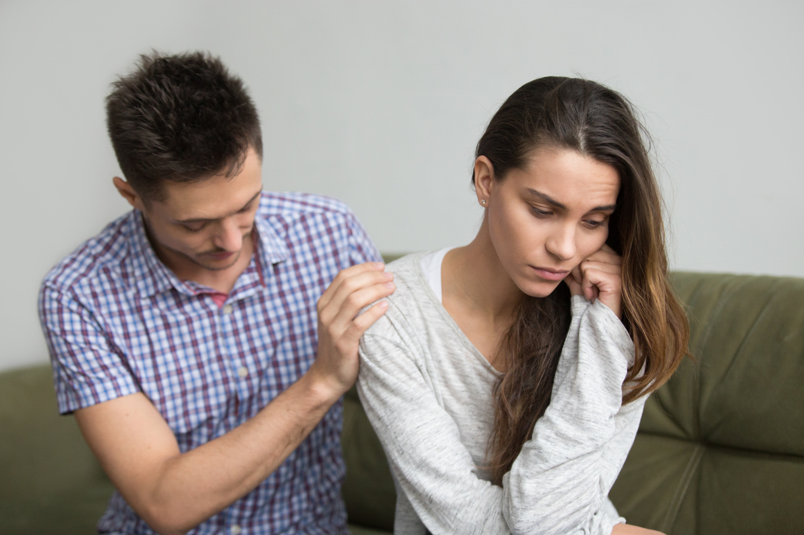 Psichologė pataria – kaip įveikti netektį negraužiant savęs?