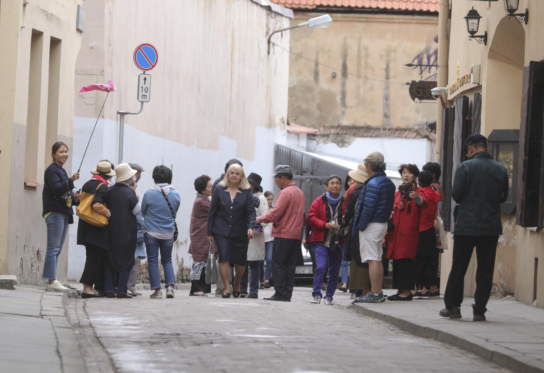 Tyrimas: Lietuva turistams dažniau yra pagrindinė kelionės kryptis