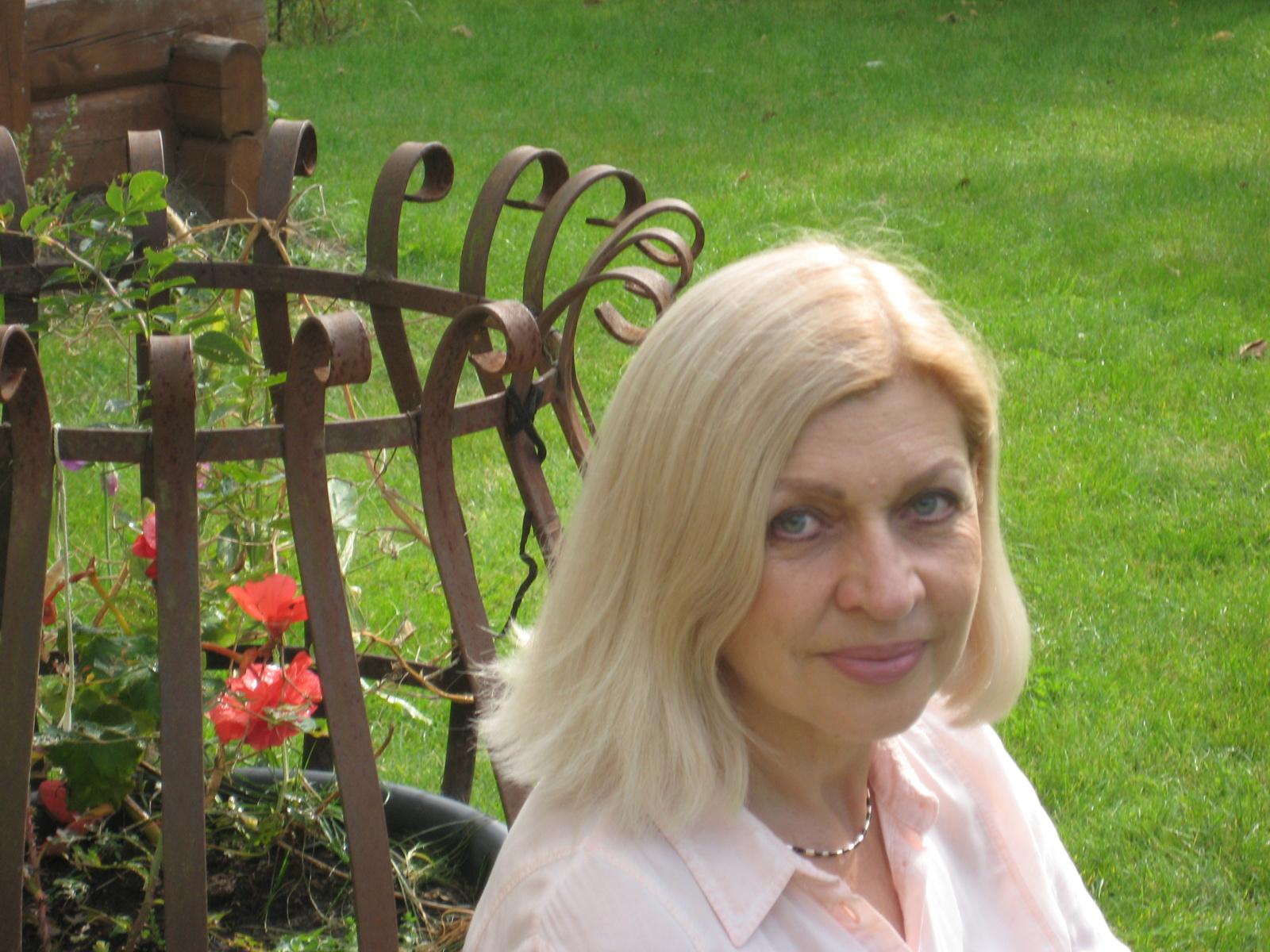 Žurnalistė Meilė Jančorienė apie gyvenimo kelią, siekius, sveikatą ir Vievį