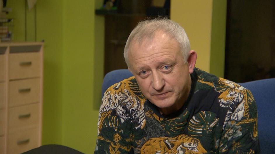 Romas Bubnelis: sėdėjau vienoje kameroje su tėvo žudiku