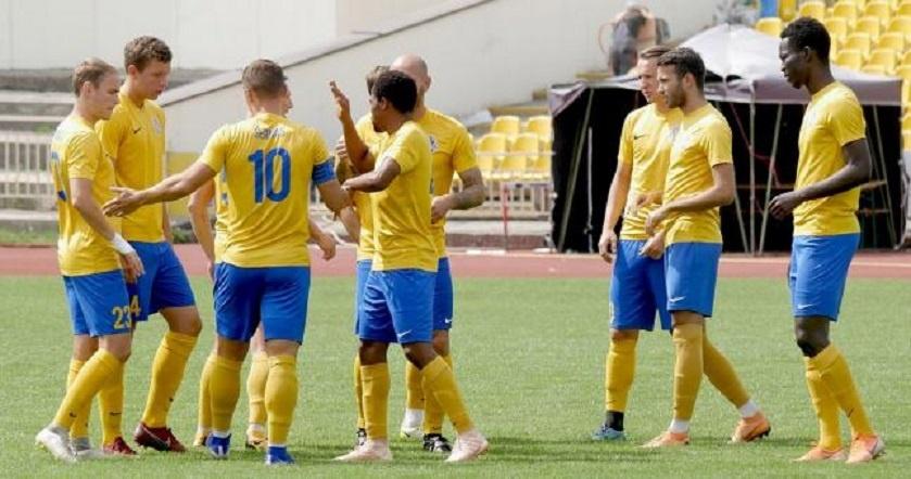 Lietuvos futbole – du ikiteisminiai tyrimai dėl sutartų rungtynių