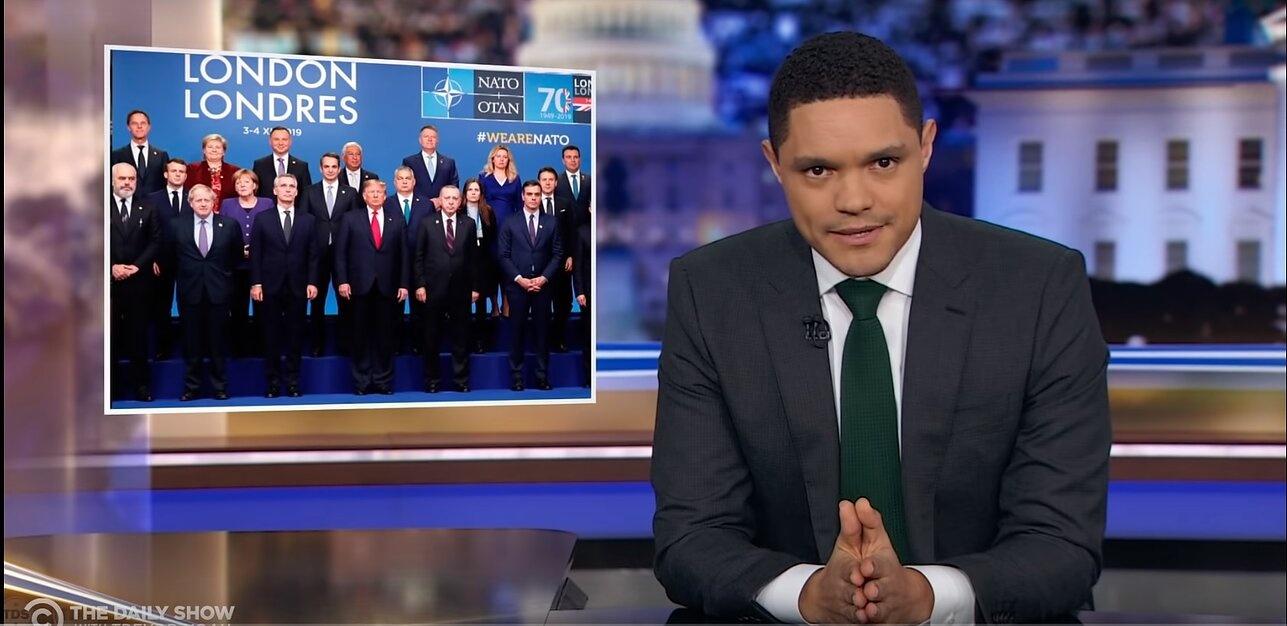 JAV humoristas šaiposi iš Trumpo ir Nausėdos pietų: Donaldai, paragauk arklio liežuvio