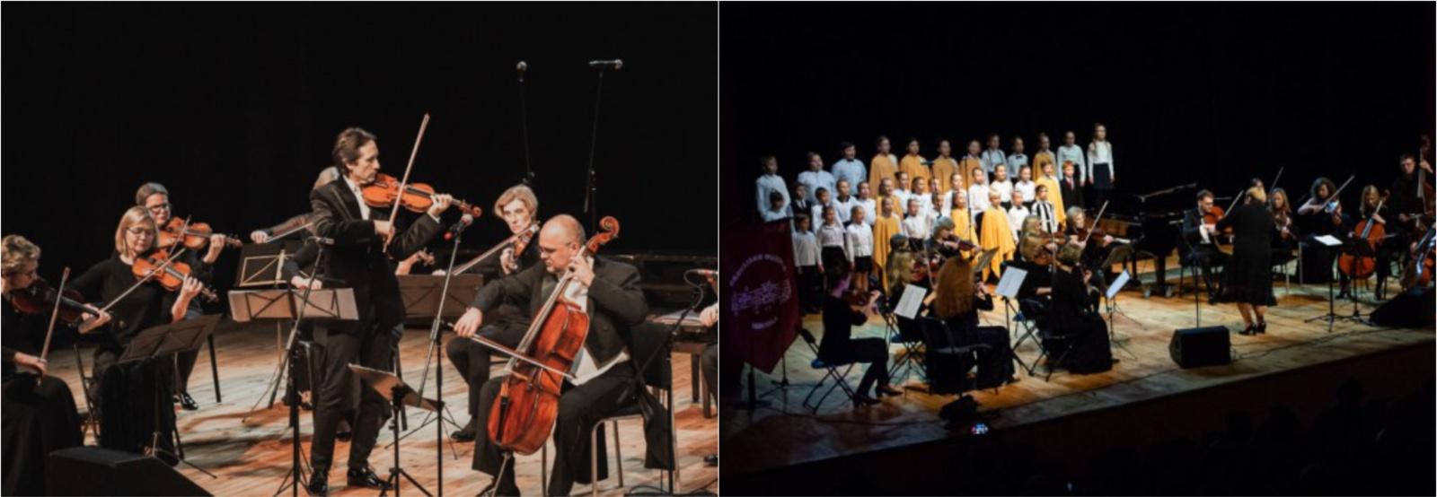 Radviliškio muzikos mokyklai – 55