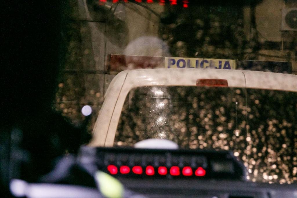 Penktadienio vakarą Kaune rastas negyvo žmogaus kūnas