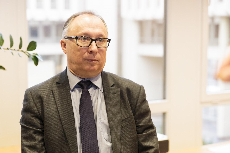 Politologai apie V. Sinkevičiaus pamainą: valdantieji neteikia kandidatūros, bijodami dar labiau drumsti vandenį koalicijoje