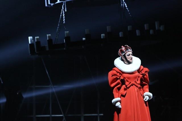 Brangiausias Lietuvos istorijoje miuziklas prieš pat Naujuosius metus bus pristatomas Šiaulių arenoje