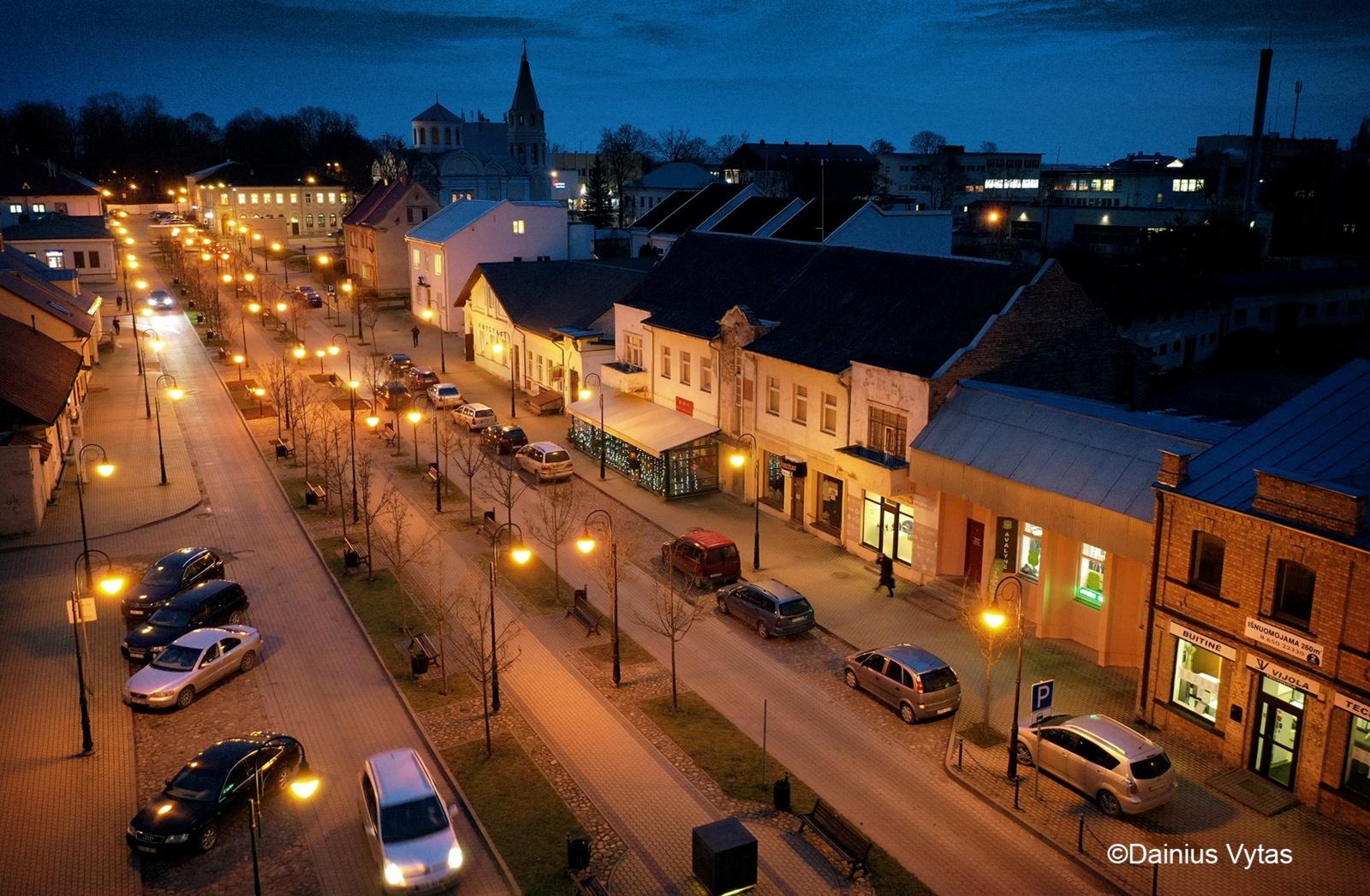 Ukmergės rajonas Savivaldybių gerovės indekse šiemet palypėjo aukštyn