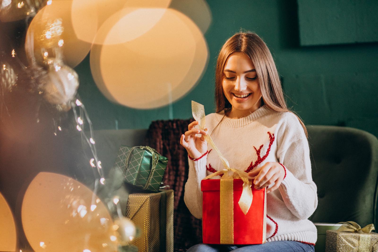 Tyrimas atskleidė, kur lietuviai dažniausiai perka Kalėdų dovanas