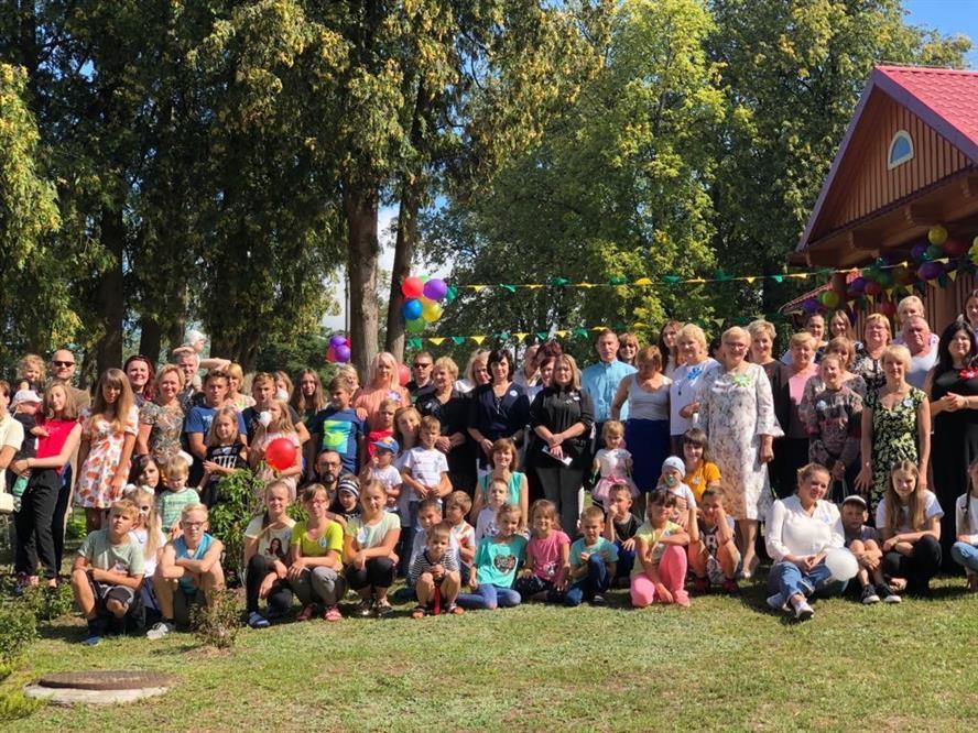 Vilniaus rajono šeimos ir vaiko krizių centras – prasminga ir reikalinga vieta