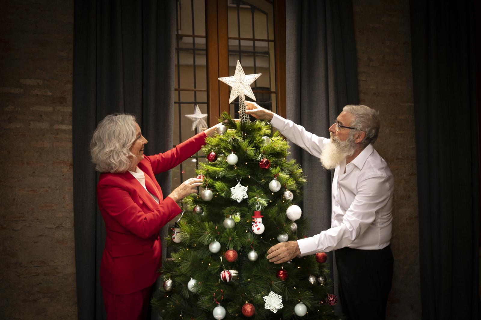Kaip išsirinkti ir prižiūrėti Kalėdų eglutę?