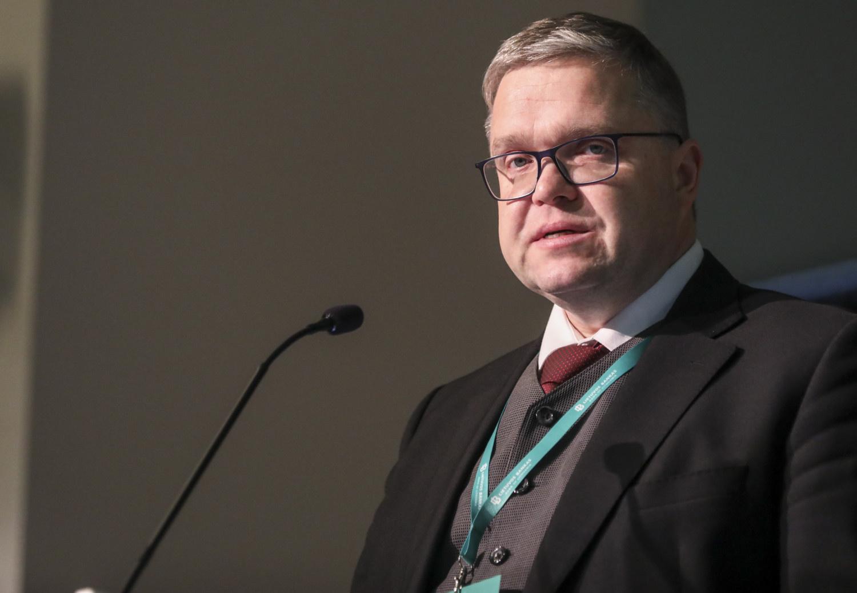 V. Vasiliauskas: euro zonos eksporto statistika nėra pozityviai nuteikianti