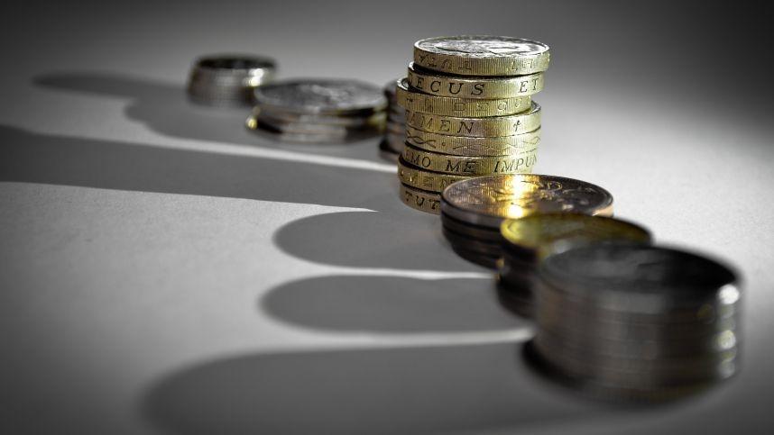 Spalį infliacija siekia 0,5 procento