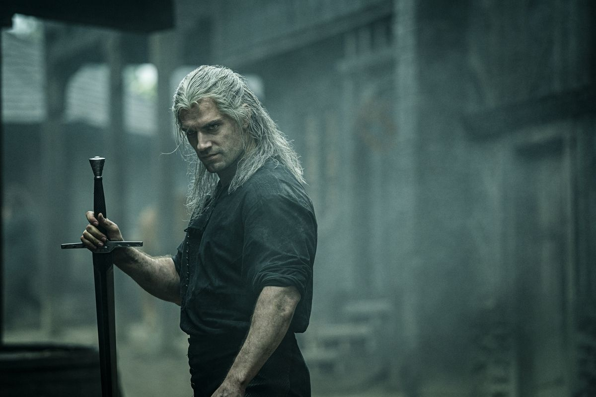 "Serialo apžvalga: ""The Witcher"""