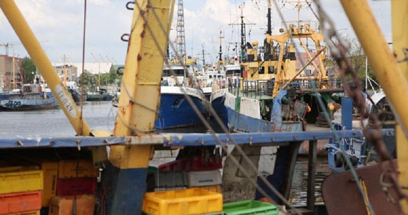 Atėjo eilė graužti Žuvininkystės tarnybą