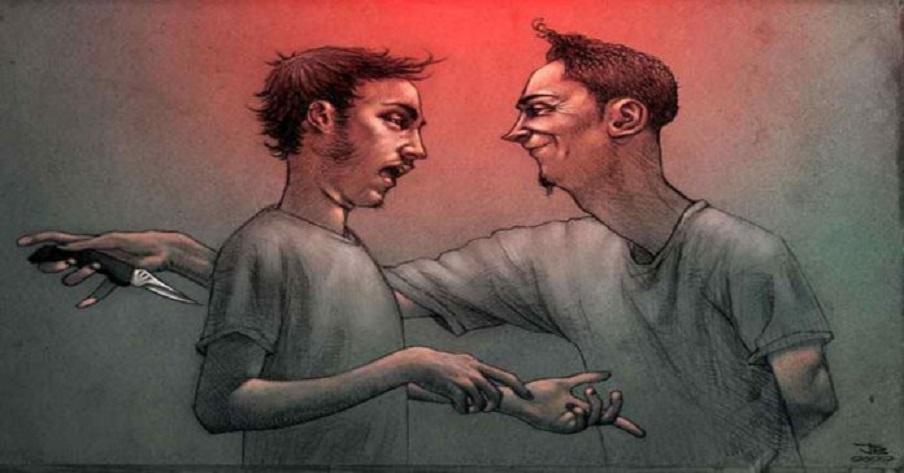 Apsimetėliai: 3 Zodiako ženklai, kurie tikrai negali būti jūsų draugais