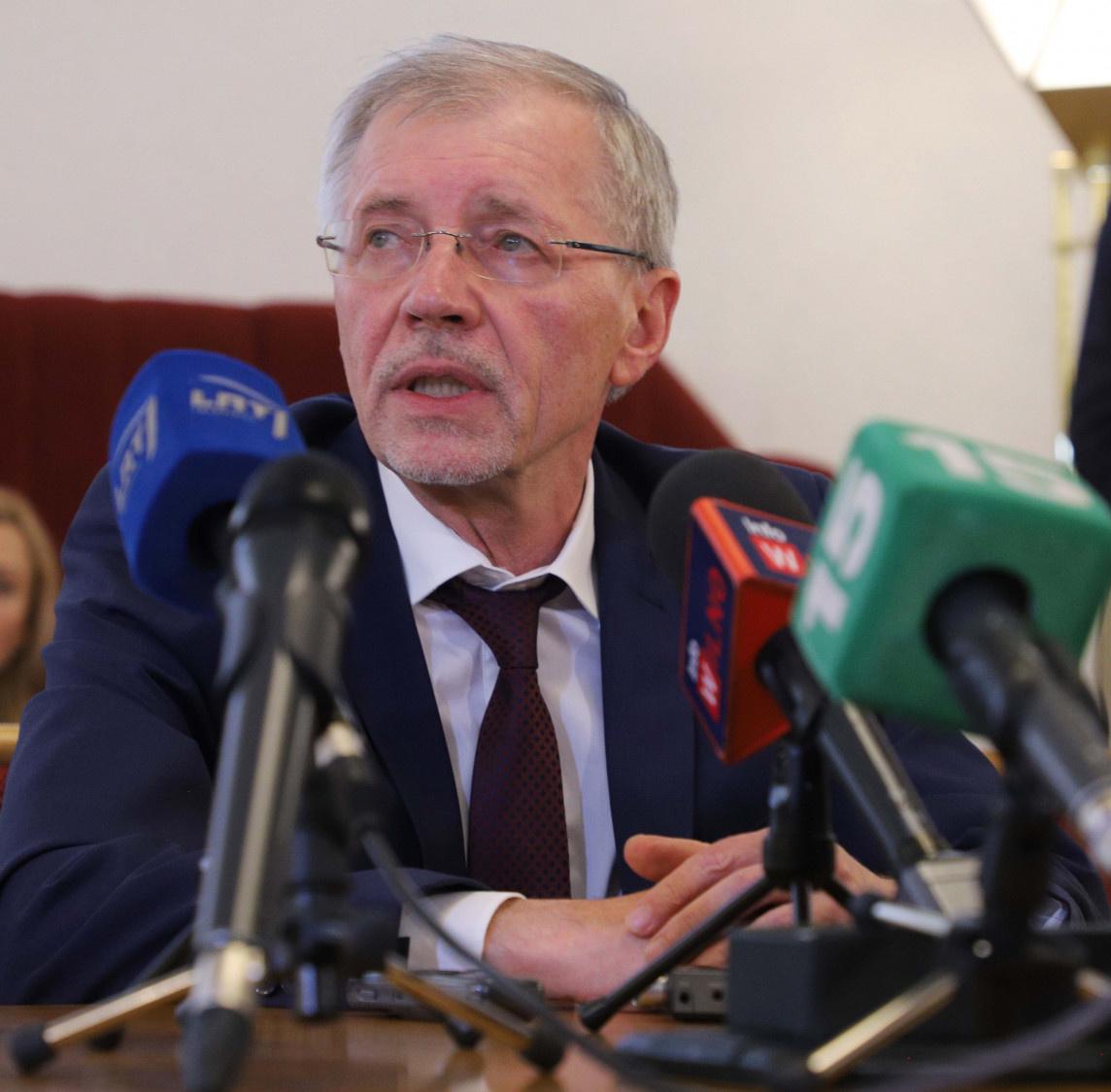 G. Kirkilas: nepalaikydami susitarimo dėl švietimo konservatoriai ir liberalai prieštarauja patys sau