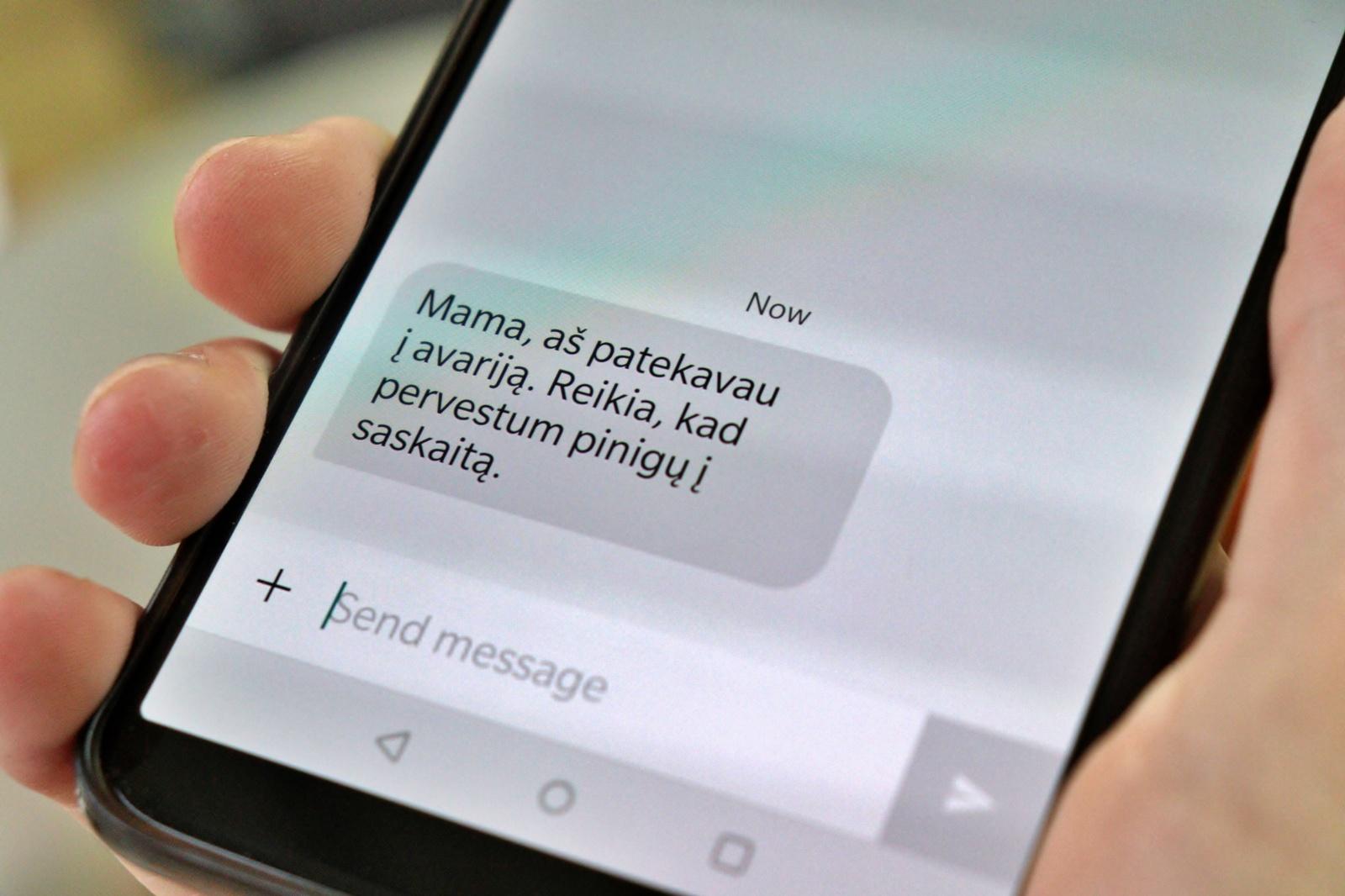 Klaipėdos policija įspėja – per karantiną sukčiavimų elektroninėje erdvėje gali daugėti