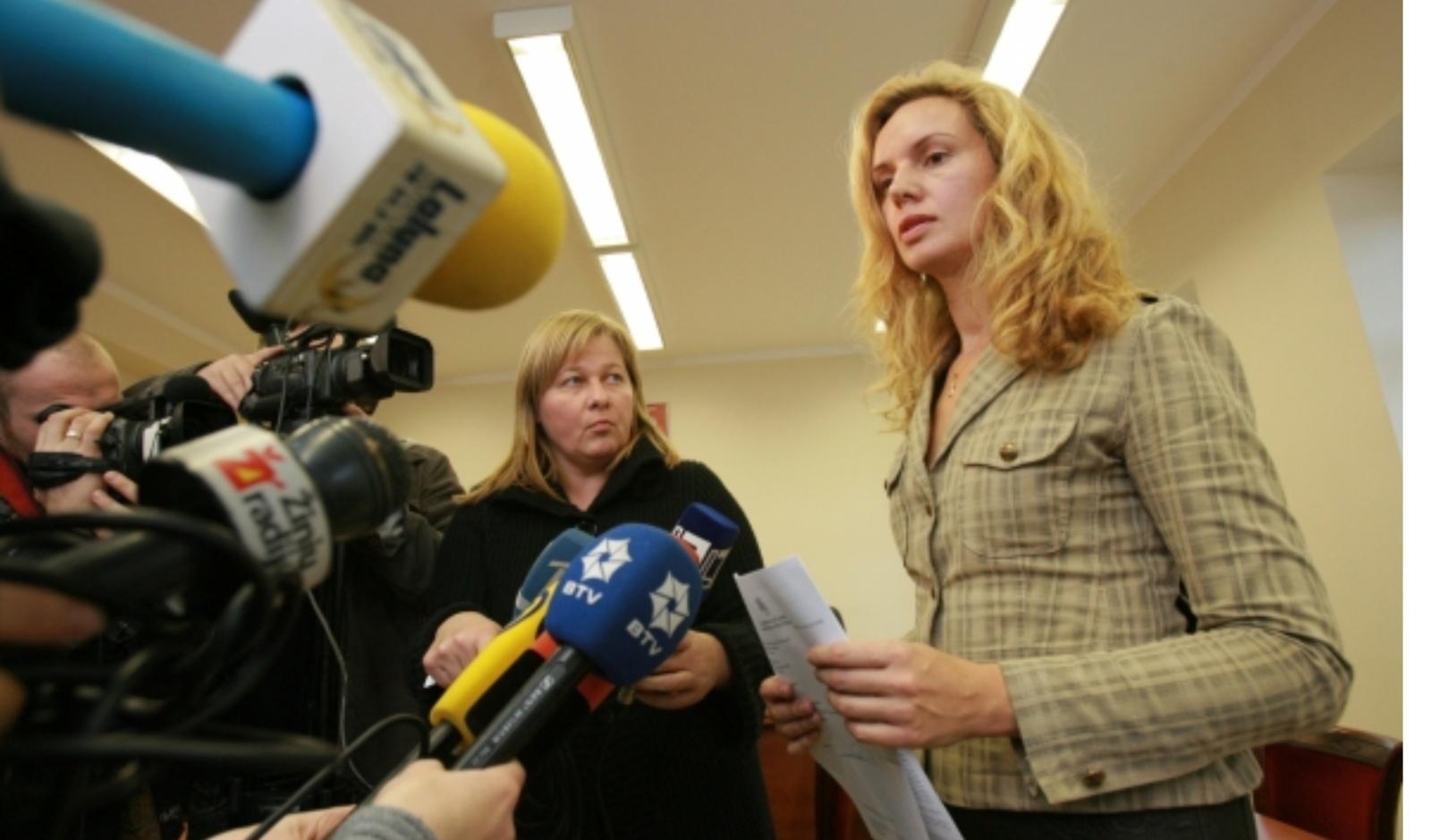 EŽTT Michaeliui Rinau priteisė 123 tūkst. eurų dėl politikų kišimosi, teisėsaugos šališkumo