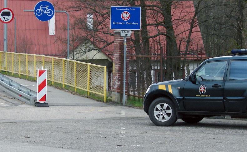 Vilniaus rajono gyventojas nuo suėmimo nepasislėpė