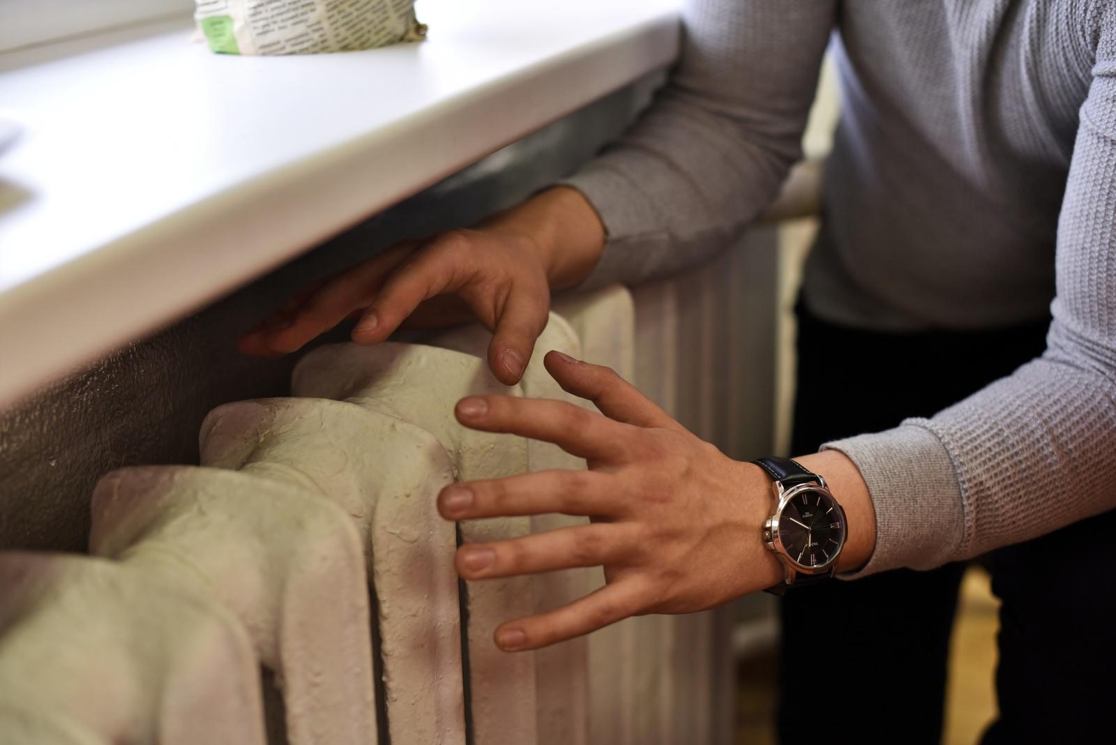 Šilumos tiekėjai: sunkumų patiriantiems gyventojams atsiskaitymų galimos lengvatos