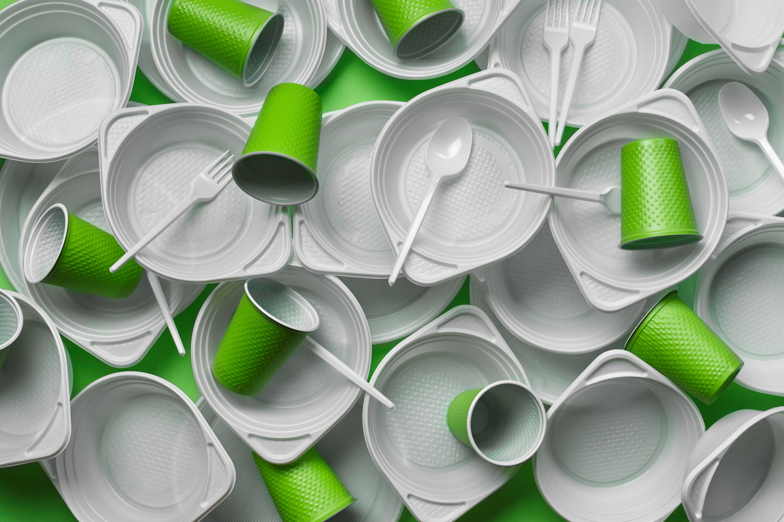 Panevėžys tampa atsakingesnis: renginiuose atsisako vienkartinių plastiko indų