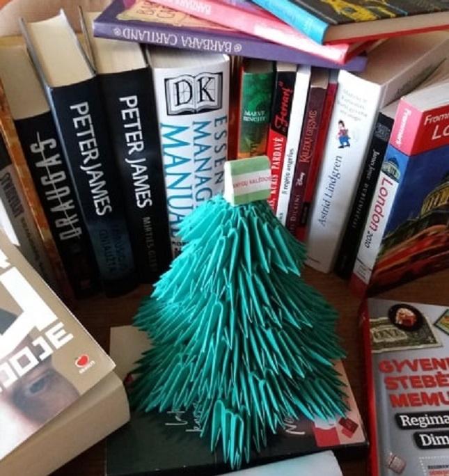 """Akcija """"Knygų Kalėdos"""" baigėsi: pasidžiaukime rezultatais"""