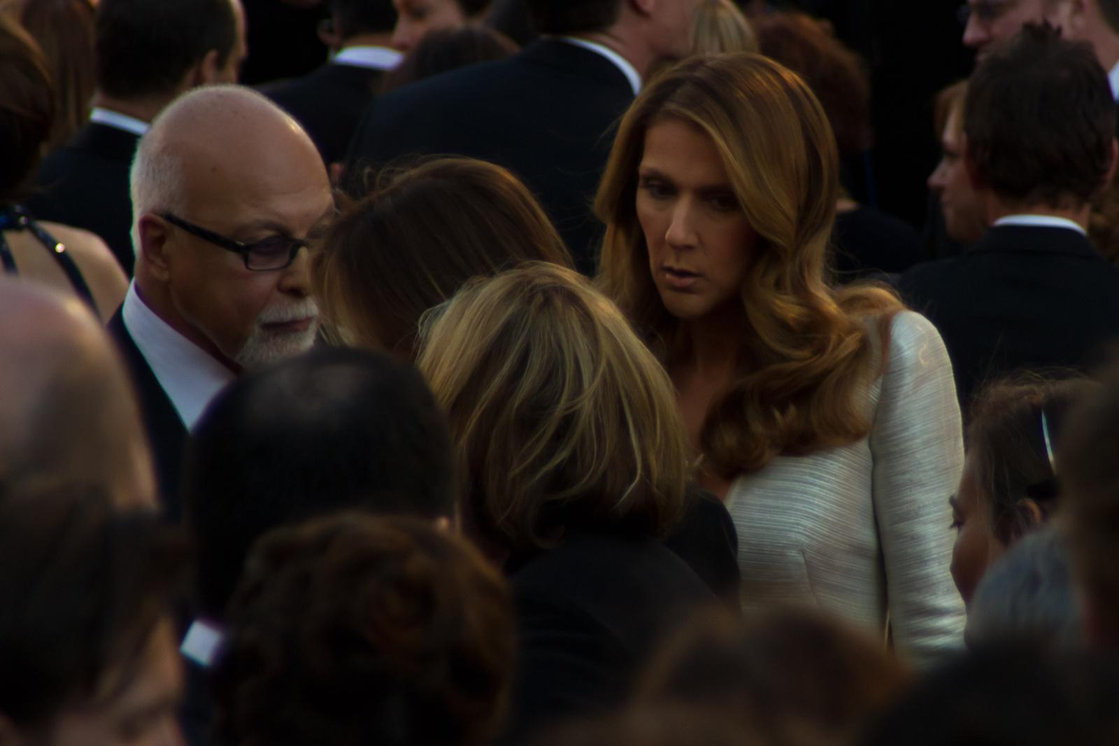 Skaudi netektis dainininkės Celine Dion šeimoje