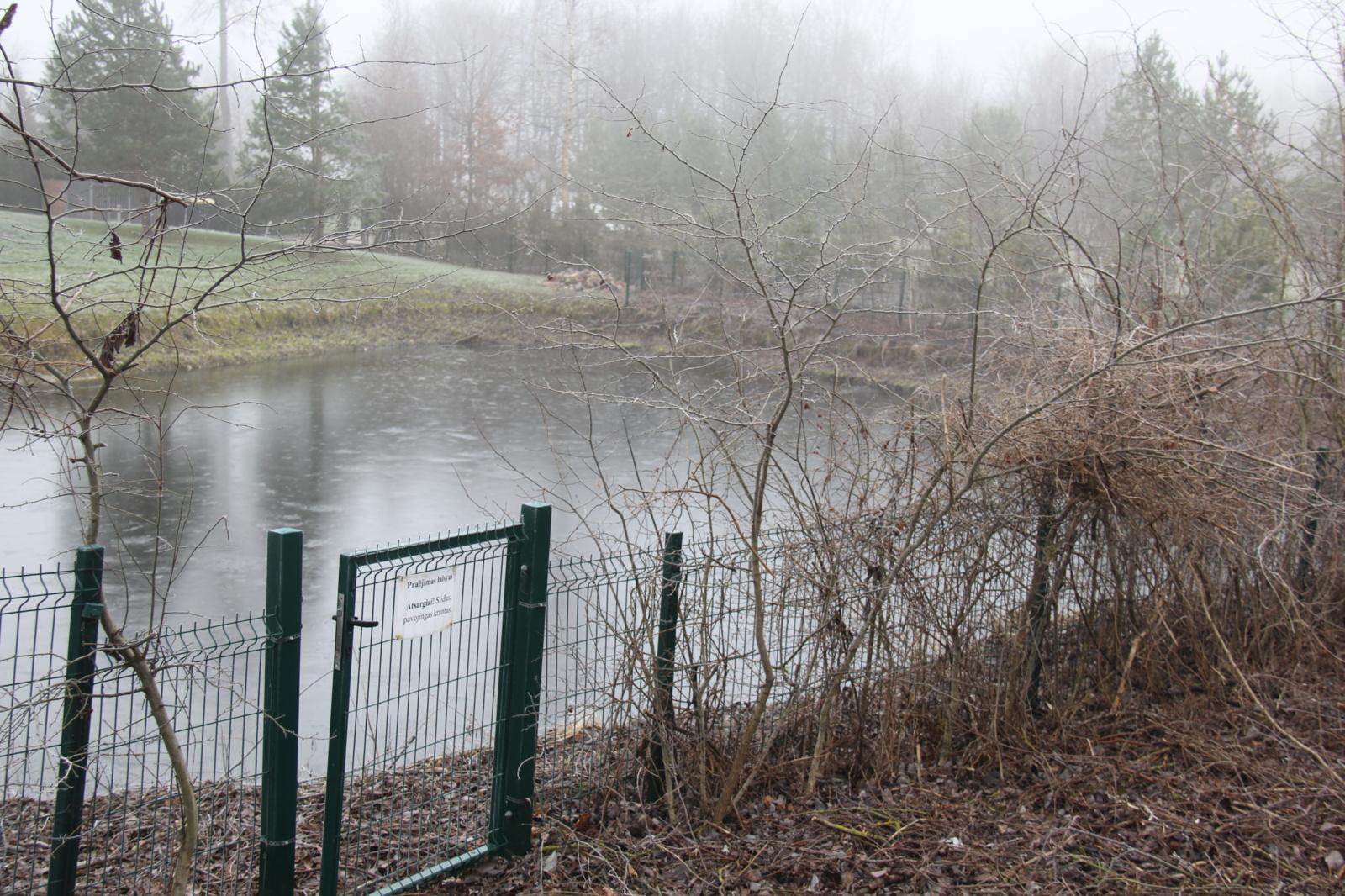 Aukščiausiasis teismas: Druskininkų savivaldybė teisi – tvoros griauti nereikia