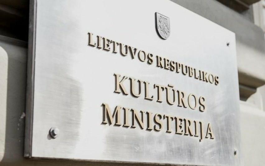 Ministerija su leidėjais ieško sutarimo dėl dalyvavimo Londono ir Bolonijos knygų mugėse