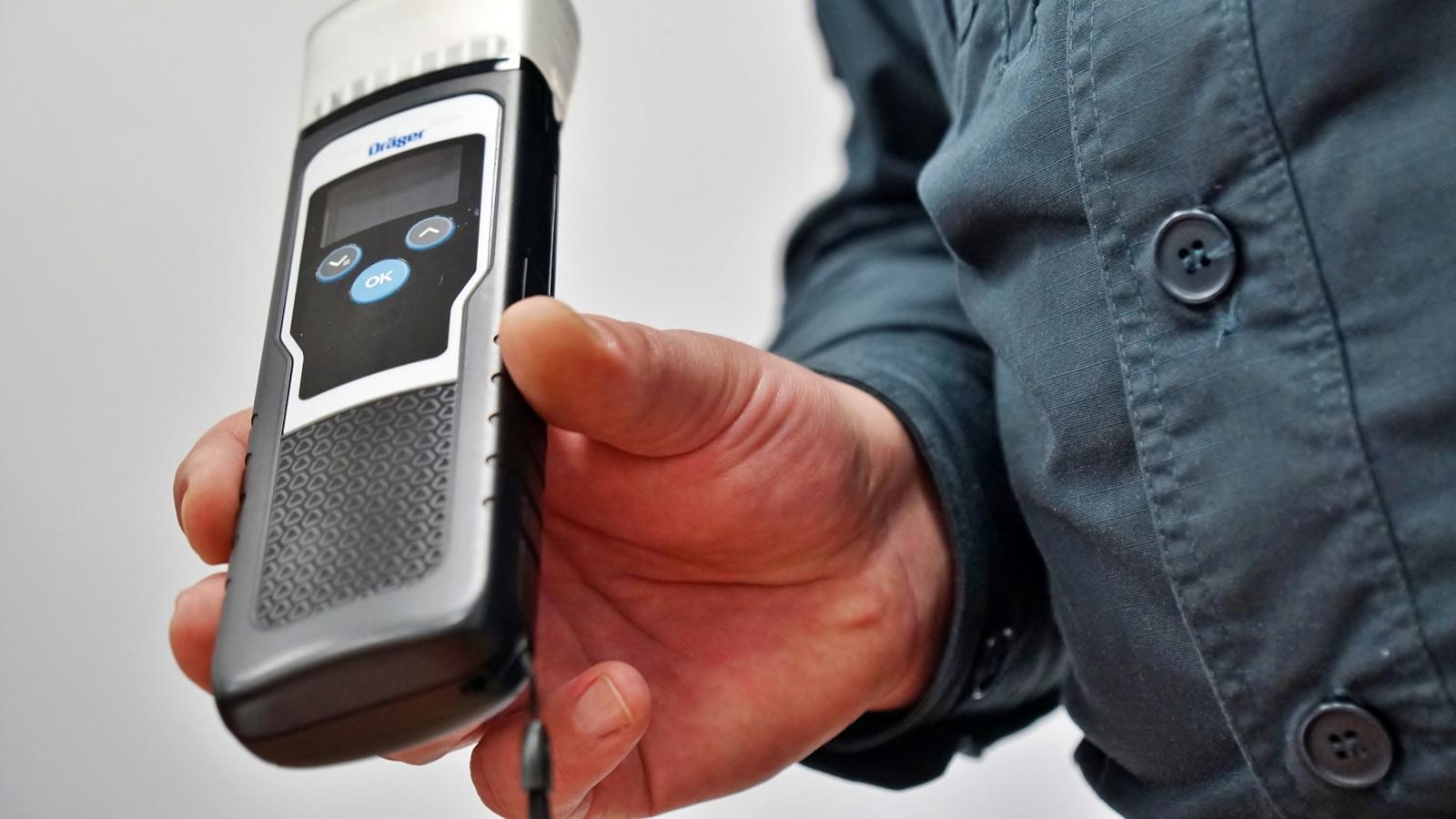 Vilniaus apskrities policija vėl tramdė neblaivius vairuotojus