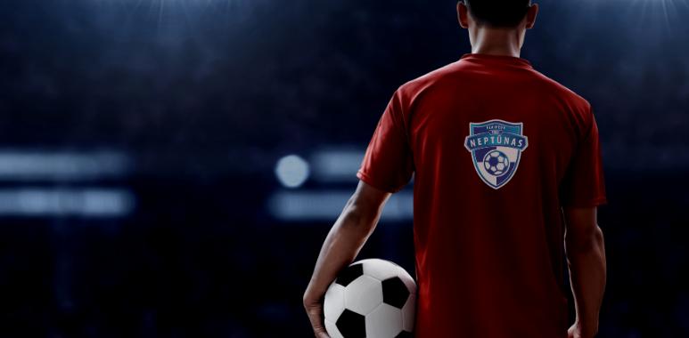 """""""Neptūnas"""" brenda į nepažintus vandenis: Klaipėda turės naują futbolo komandą"""