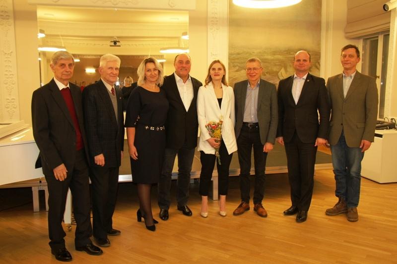 Aptarti Lietuvos ir Zalcburgo žemės kultūrinių ryšių ir bendradarbiavimo klausimai