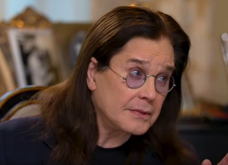 Ozzy Osbourne'as paskelbė kovojantis su Parkinsono liga