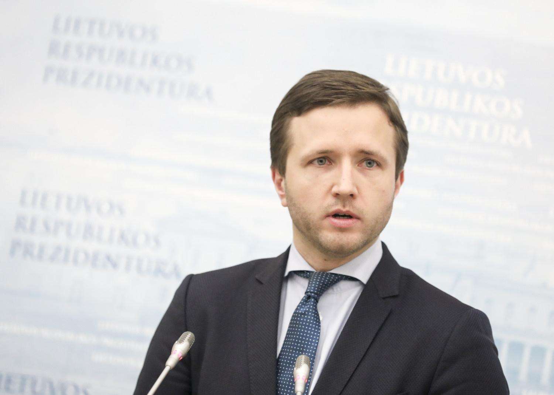 Prezidento atstovas: Lietuvai Izraelyje bus atstovaujama labai aukštu lygiu