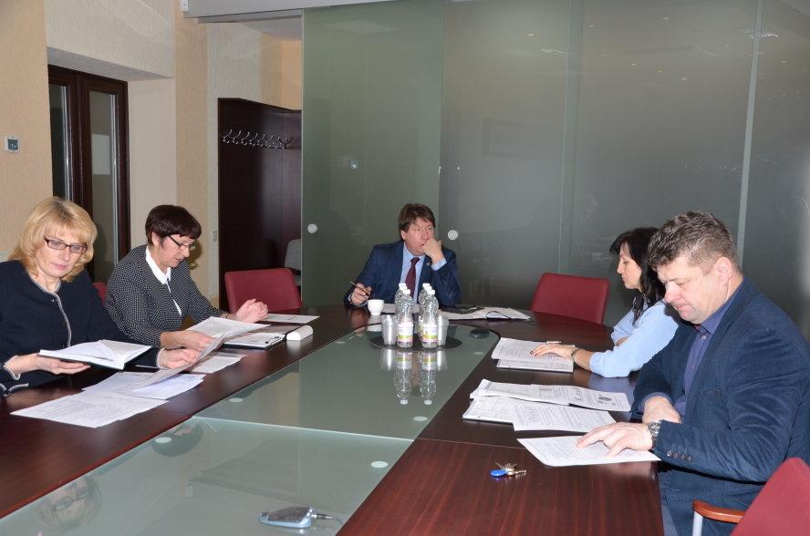 Akmenės rajono savivaldybės biudžeto 2019 m. analizė nudžiugino