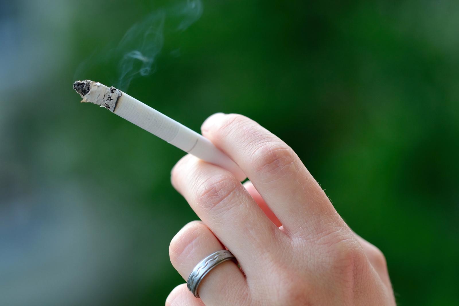 Valstybės kova su tabako gaminių skoniais: kaip keisis rinka ir kaip tam ruošiasi valstybė?
