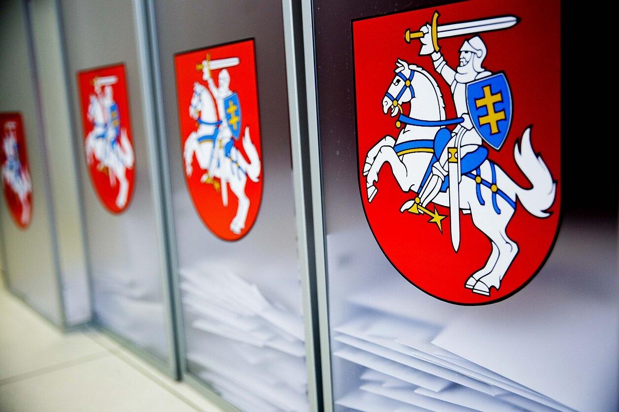 VRK patvirtino vienmandačių apygardų, kuriose jau išrinkti Seimo nariai, rezultatus