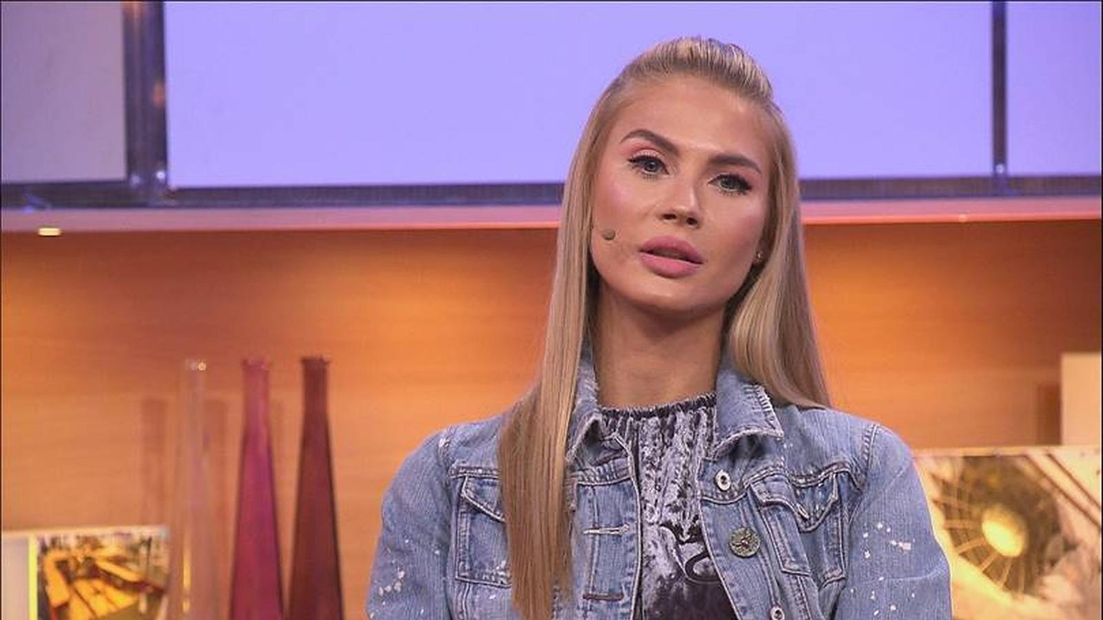 Supermodelio karjerą S. Starkutė pradėjo po mamos mirties: teko ir badauti, ir miegoti laiptinėje
