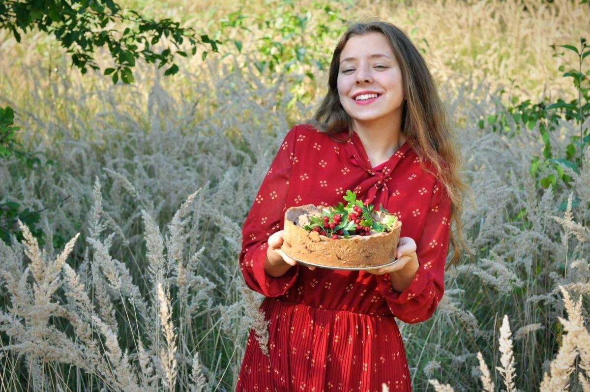 """Tinklaraštininkė Rima Novikevičiūtė: """"Kaip ir visos vertybės, taip ir pagarba maistui prasideda šeimoje"""""""