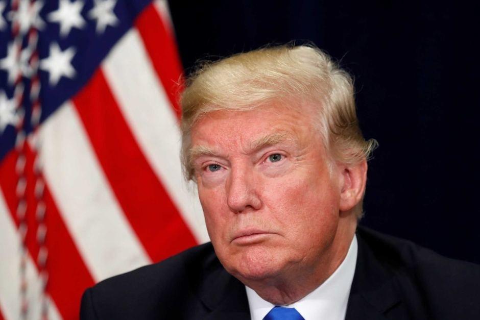 D. Trumpo komanda išdėstė gynybos argumentus, prieštaravo J. Boltono iškvietimui