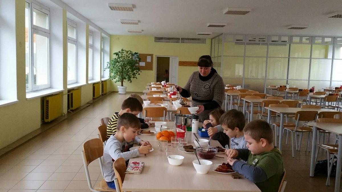 Kudabiečiai priešmokyklinukai maitinami sveikai ir naujoviškai