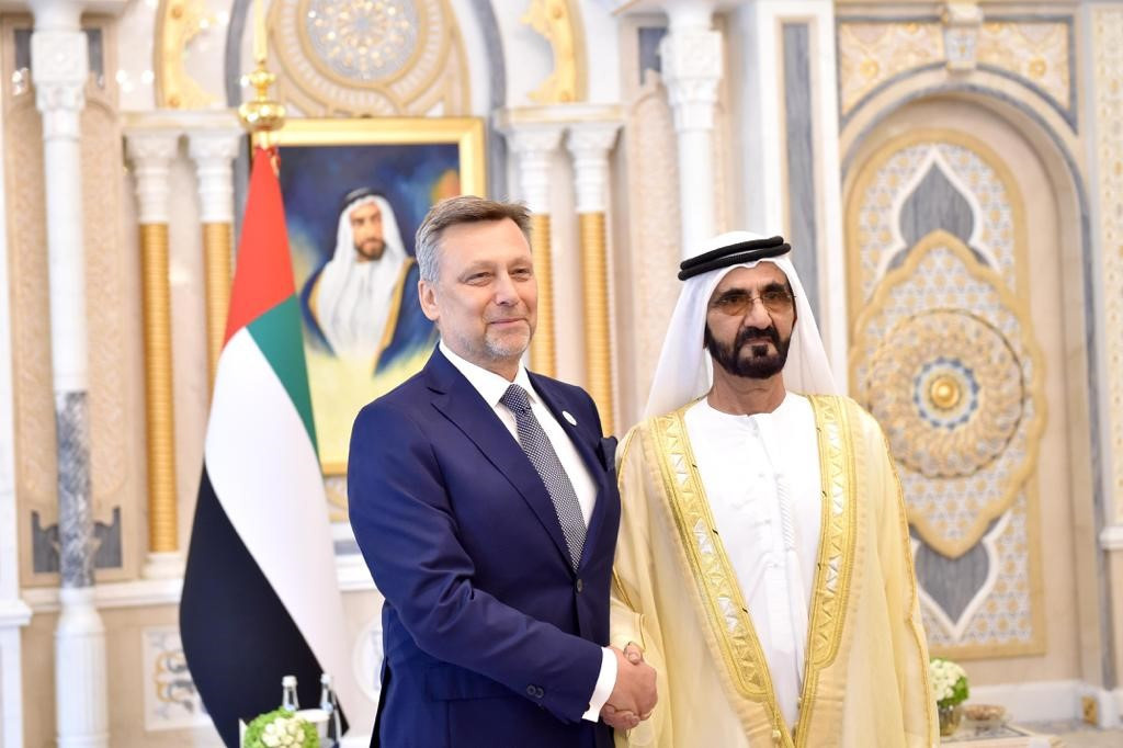 Vyriausybė pritarė E. Bagdono skyrimui ambasadoriumi Saudo Arabijos Karalystei