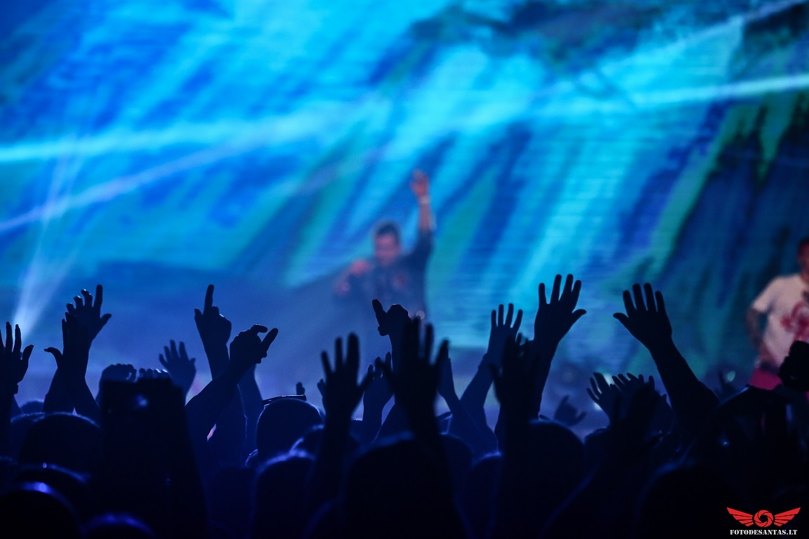 Šiaulių arena išgirdo jaunimo prašymus: surengs išskirtinį šiuolaikinės muzikos atlikėjų koncertą