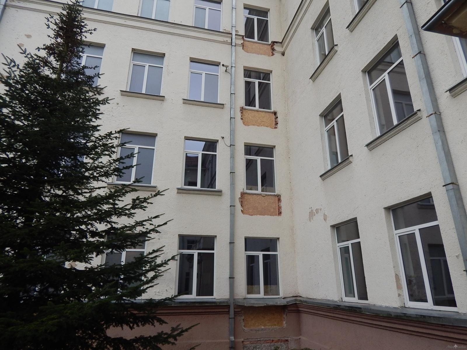 Jurbarko gimnazija sulauks panoraminio keltuvo