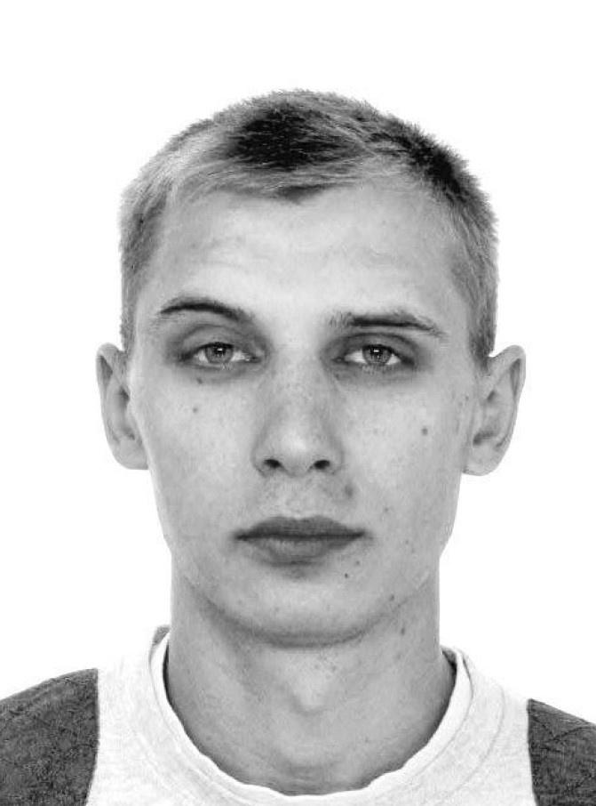 Alytaus policija ieško nuo ikiteisminio tyrimo pasislėpusio Volodymyr Konoplyov