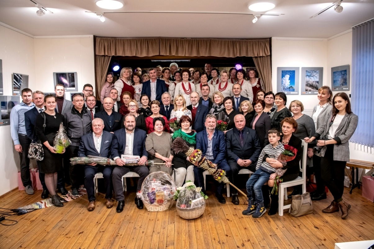 Vilniaus krašto etnografinis muziejus minėjo 20-ąjį veiklos jubiliejų