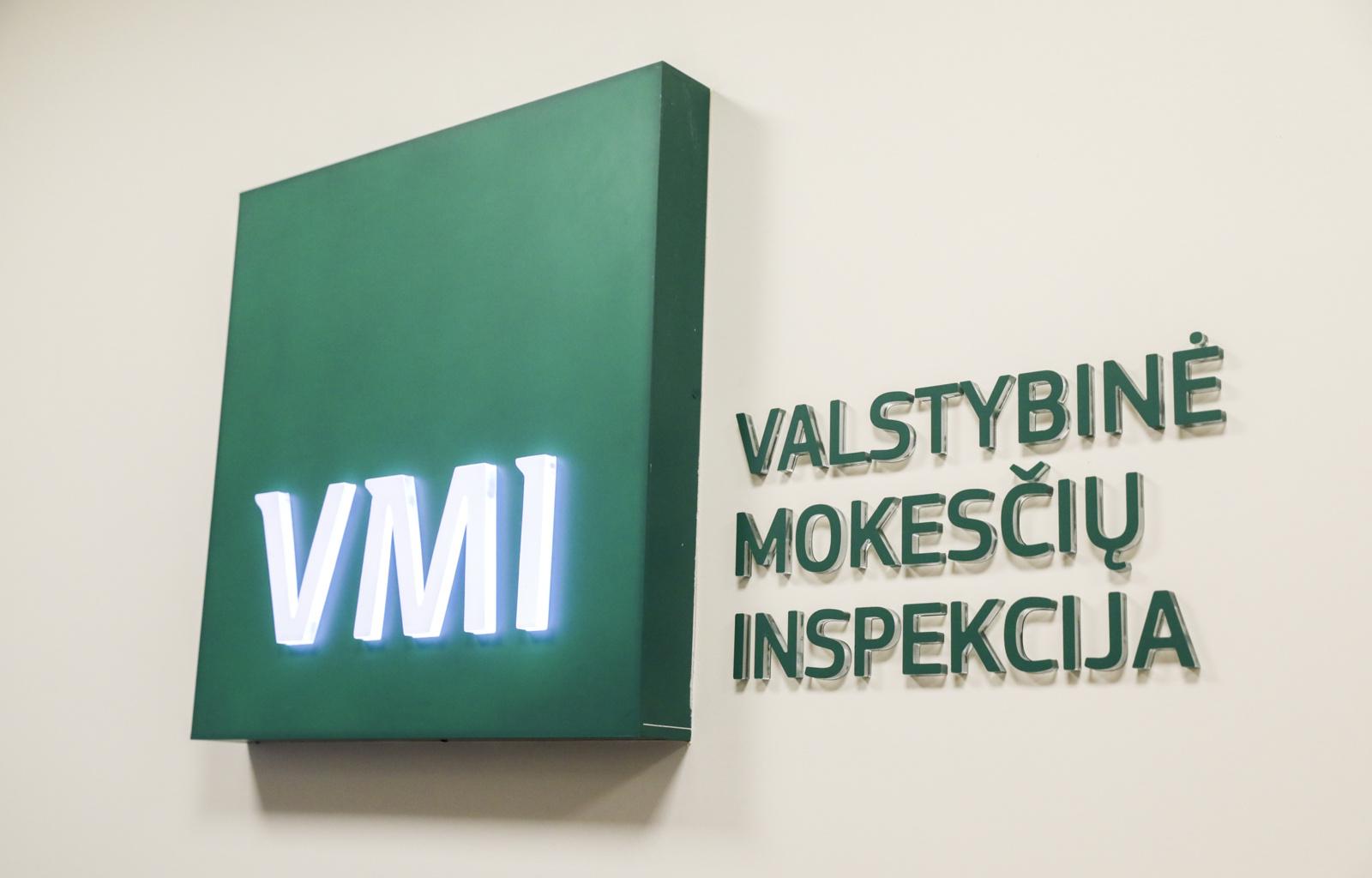Sukčiai, prisidengę VMI vardu, siunčia SMS ir skatina investuoti