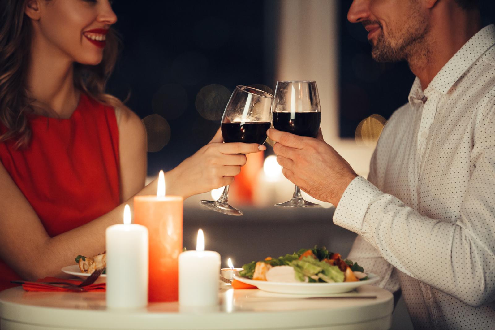 Moterys atkreipia vyrų dėmesį: per Valentino dieną nebūtina išlaidauti