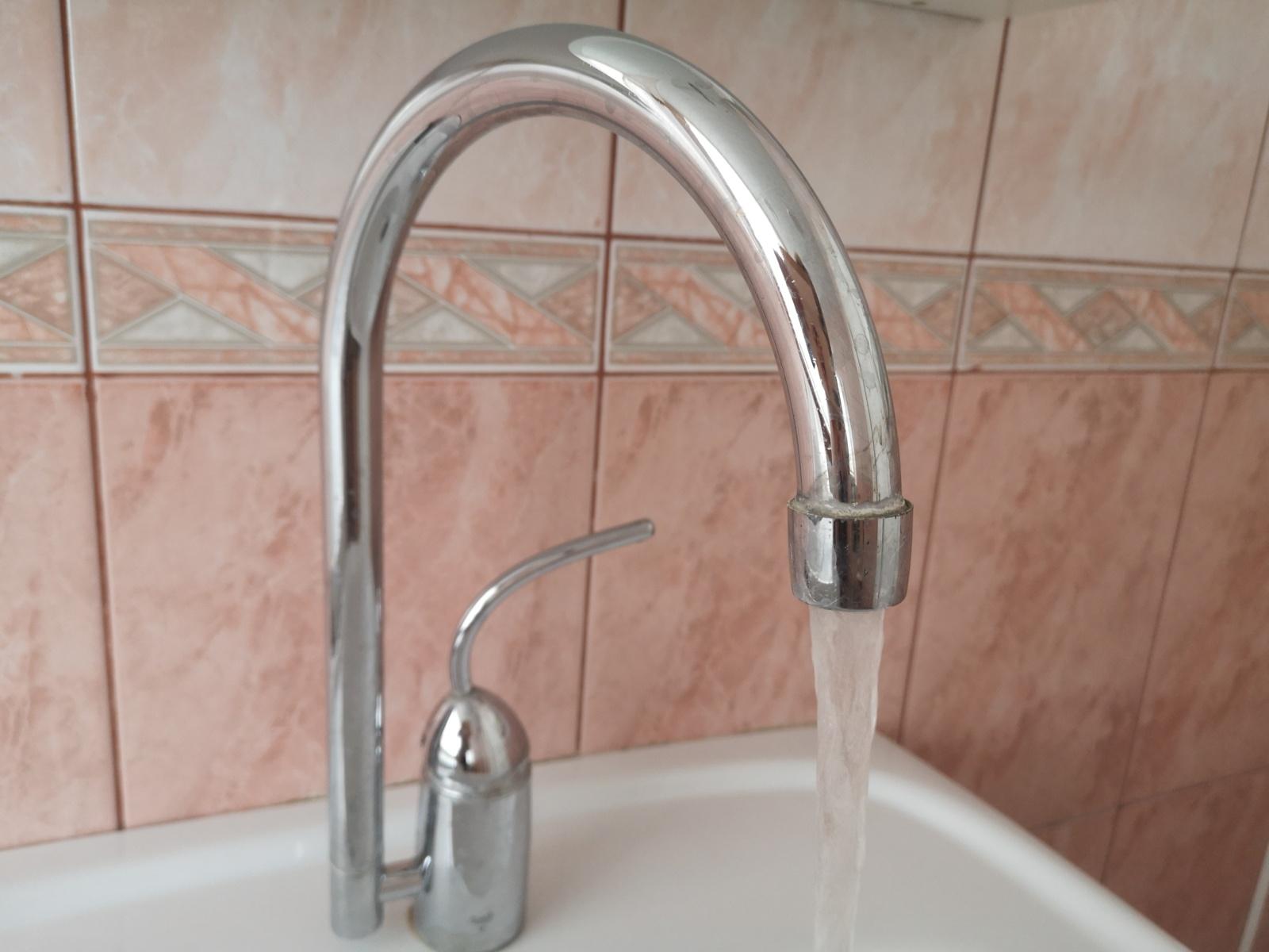 Legioneliozės prevencijai – karštesnis vanduo
