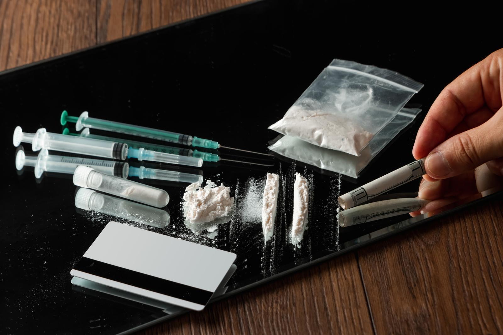 Visagine nuosprendį išgirdo narkotikų prekeiviai ir jų klientai